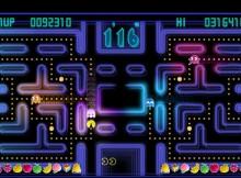 Pac-Man-PSP